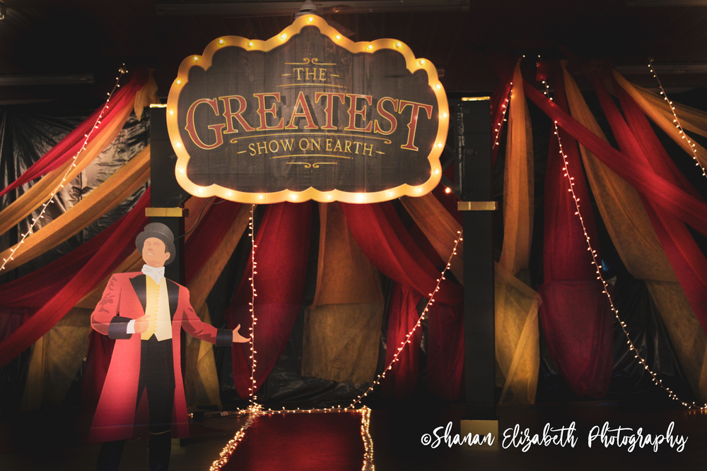 Prom 2021 - The Greatest Show